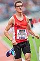 2018 DM Leichtathletik - 5000 Meter Lauf Maenner - Jannik Arbogast - by 2eight - 8SC1120.jpg