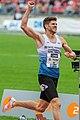 2018 DM Leichtathletik - 800 Meter Lauf Maenner - Benedikt Huber - by 2eight - 8SC1272.jpg