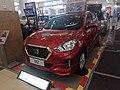 2018 Datsun GO (facelift), Royal Plaza, South Surabaya.jpg