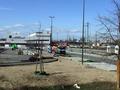 2019-03-17 Umbau Bahnhof Cottbus (new parking lot).png