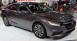 2019 Honda Insight Hybrid Touring front 4.2.18.jpg