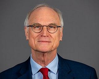 Lothar Binding German politician