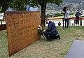 2020 07 10 Presidente memorial victimas coronavirus 4.jpg