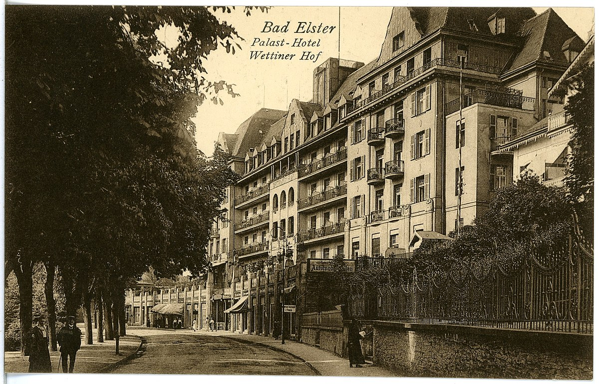 Sterne Hotel Bad Kibingen