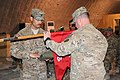 276th Eng. Co. assumes responsibility from 1223rd Engineers at Kandahar 140424-A-MU632-068.jpg