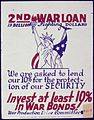 2nd War Loan. Invest at Least 10 Percent in War Bonds^ - NARA - 534006.jpg