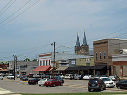 Cullman (Alabama).