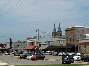 300s 1st Avenue SE Cullman July 2012.jpg