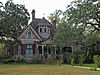 Moss Point Historic District