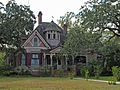 3218 Dantzler Street, Moss Point, Mississippi, Nov 2012.jpg