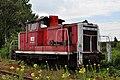 365 642-8, Германия, Саксония, депо Дрезден (Trainpix 200091).jpg