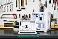 3D printing a snow machine nozzle.jpg