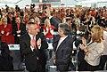 40. ordentlicher Bundesparteitag 2008 in Linz (2755770973).jpg