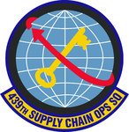 439 Supply Chain Operations Sq emblem.png
