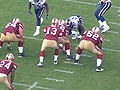 49ers on offense at St. Louis at SF 11-16-08 10.JPG