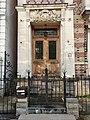 4 quai d'Allier, Vichy - porte d'entrée .jpg