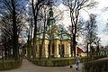 6401 Kościół i cmentarz Jelenia Góra - Cieplice. Foto Barbara Maliszewska.JPG