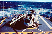 6593d Test Squadron - Sikorsky CH-3B
