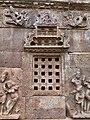 704 CE Svarga Brahma Temple, Alampur Navabrahma, Telangana India - 8.jpg