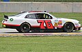 76 Tommy Joe Martins passenger side NASCAR Nationwide 2014 Gardner Denver 200 at Road America.jpg