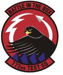 772 Test Sq emblem.png