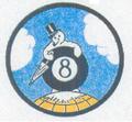 8 Weather Sq emblem (1944).png