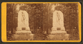 9th Pa. Res. near Round Top. (Monument), from Robert N. Dennis collection of stereoscopic views.png