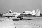 A-10A 76-618 356th TFS 7 Nov 1977 1st A-10 MB.jpg