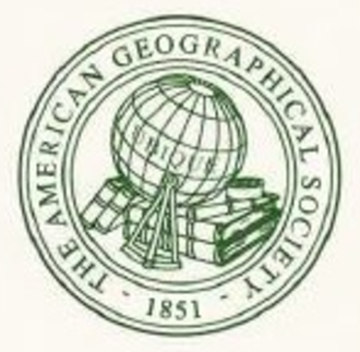 American Geographical Society - Image: AGS