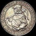 AHG 2 florin 1885 Schuetzenpreis obverse.jpg