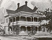 AMPresidentsHouse1890s