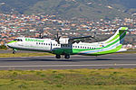 ATR72-212A 'EC-KGI' Binter Canarias (25130059295).jpg