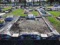 AU-Qld-Ipswich-Cemetery-Ellen Violet JORDAN grave site-2021.jpg