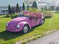 A Floral Car.. or ^ - panoramio.jpg