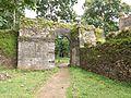 A Gate (Inner View), Deogarh Fort.jpg