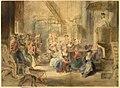 A Sermon in a Village Church MET DR313.jpg