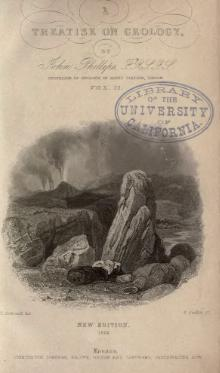 A Treatise on Geology, volume 2.djvu