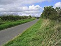 A country road north of Yetlington - geograph.org.uk - 542511.jpg