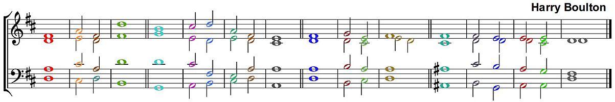 anglican chant wikipedia