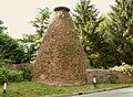 A dovecote at Dalham - geograph.org.uk - 522710.jpg