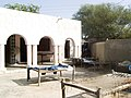 A house in mohallah Khamiso Sathio - panoramio.jpg