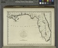 A map of the East and West Florida. NYPL1567535.tiff