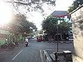 A view to Jalan A.A. Kali Pasir, Cikini, Menteng, Central Jakarta, Indonesia - panoramio.jpg