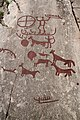 Aaby sotenäs petroglyphs IMG 6445 Tossene 73-1 RA 10161200730001.jpg