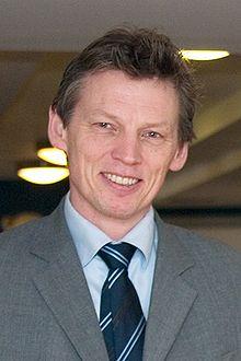 Aage Thor Falkanger