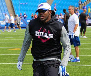 Aaron Williams (American football) American football safety