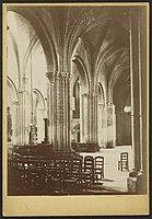 Abbatiale Sainte-Croix de Bordeaux - J-A Brutails - Université Bordeaux Montaigne - 0471.jpg