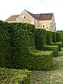 Abbaye de Fontmorigny 9 - Jardins.jpg