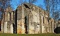 Abbaye de Trois-Fontaines - Eglise -1.JPG