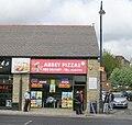 Abbey Pizzas - South Street - geograph.org.uk - 1853291.jpg